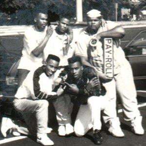 Image for 'The Bizzie Boyz'