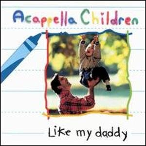 Image for 'Acappella Children'