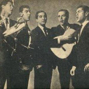 Image for 'Los Cuatro Cuartos'