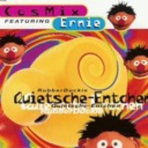 Image for 'Cosmix feat. Ernie'
