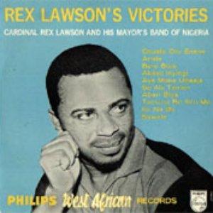 Image for 'Cardinal Rex Jim Lawson'