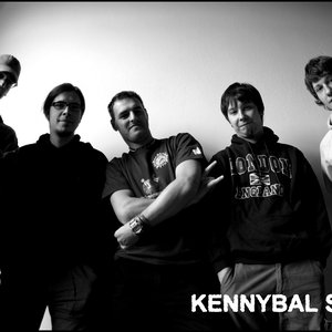 Image for 'Kennybal smith'