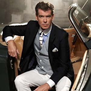 Image for 'Pierce Brosnan'