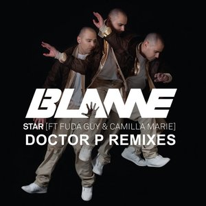Image for 'Blame ft. Camilla Marie'