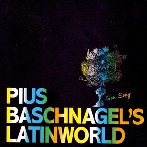 Image for 'Pius Baschnagel's Latinworld'