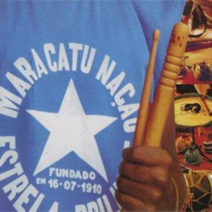 Image for 'Maracatu Nação Estrela Brilhante Do Recife'