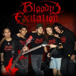 Image for 'Bloody Exitation'