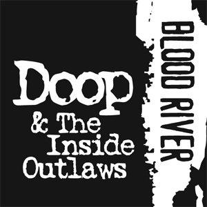 """Doop & The Inside Outlaws""的封面"