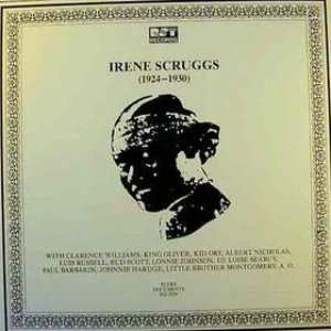 Image for 'Irene Scruggs'