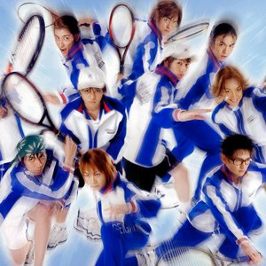 Image for 'Tenimyu Cast'