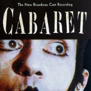Image for 'Cabaret: The New Broadway Cast Recording (1998 Broadway Revival)'