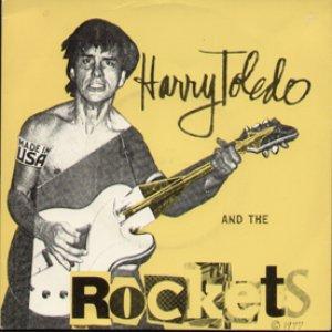 Image for 'Harry Toledo'