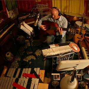 Image for 'Bobby Johnston'
