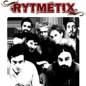 Image for 'RytMétiX'