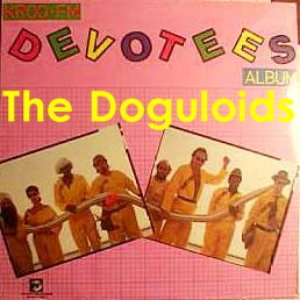 Image for 'The Doguloids'