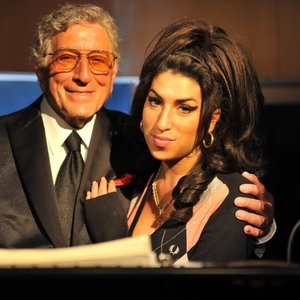 Image for 'Amy Winehouse with Tony Bennett'