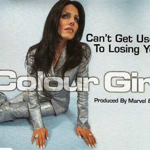 Image for 'Colour Girl'