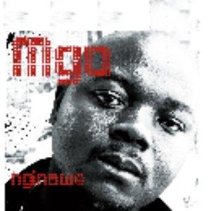 Image for 'MGO'
