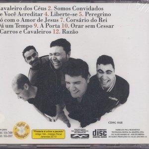 Image for 'Livre Arbítrio'