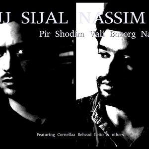 Image for 'Alireza JJ & Sijal'