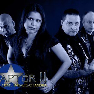 Image for 'Chapter II feat. Natalie Chandra'