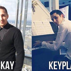 Изображение для 'BluSkay & KeyPlayer'