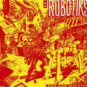 Image for 'The Robotiks'