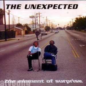 Image for 'The Unexpected'