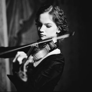 Image for 'Hilary Hahn'