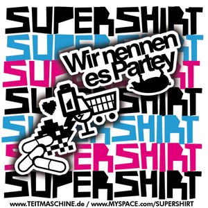 Bild für 'Justice vs. Supershirt'