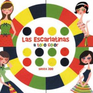 Image for 'Las Escarlatinas'