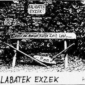 Image for 'Kalabatek Exzek'