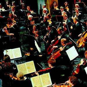 Image for 'Orchestre National de la Radiodiffusion Française'