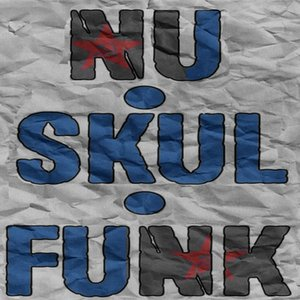 Image for 'Nuskulfunk'