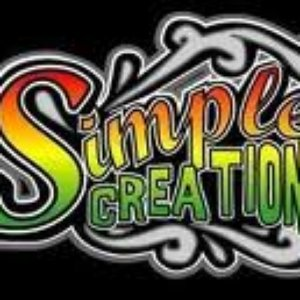 Image for 'Simple Creation'