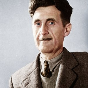 Image for 'George Orwell'
