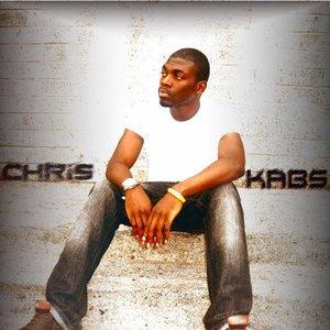 Bild für 'Chris Kabs'