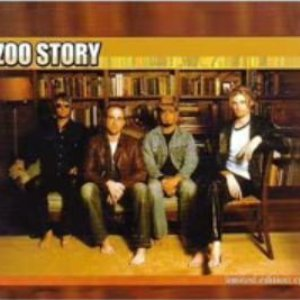Image for 'Zoo Story'