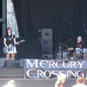 Image for 'Mercury Crossing'