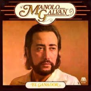Image for 'Manolo Galvan'
