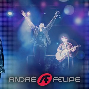 Image for 'André & Felipe'