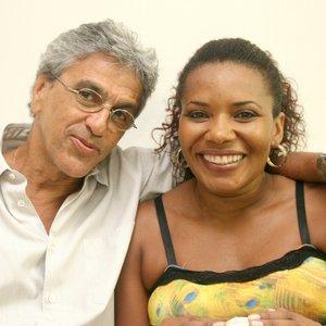 Image pour 'Caetano Veloso & Margareth Menezes'
