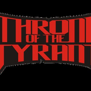 Image for 'Throne of The Tyrant'