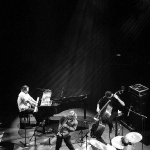 Image for 'Emile Parisien Quartet'
