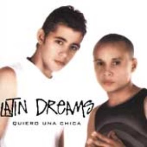 Image pour 'Latin Dreams'