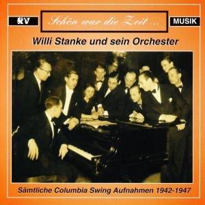 Image for 'Willi Stanke Und Sein Orchester'