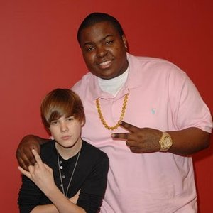 Image pour 'Justin Bieber & Sean Kingston'