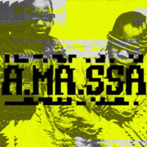 Image for 'A.MA.SSA'