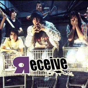 Immagine per 'Receive'