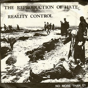 Image for 'Reality Control'
